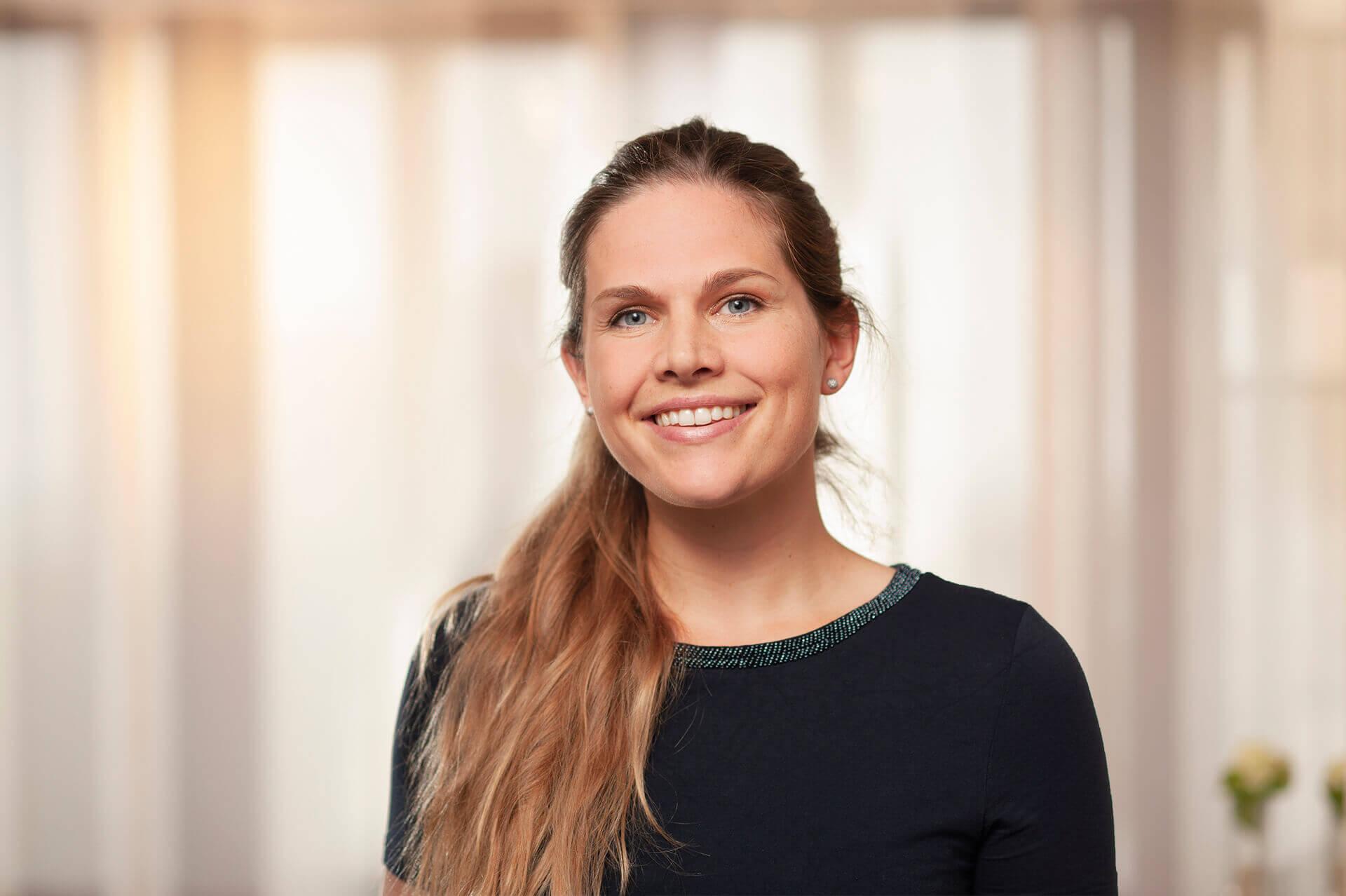 Dipl.-Psychologin Lisa Thron - Psychotherapeutin Essen